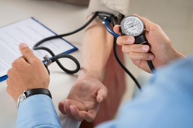 hipertenzija koji struka