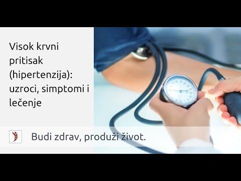 epistaksa i hipertenzija who sprječavanje hipertenzije