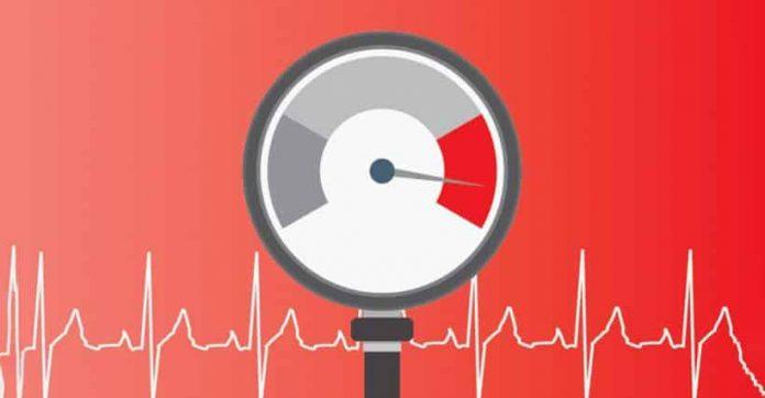 Disanje hipertenzija ,tekućina + pri zamrzavanju