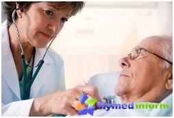 Ovisnost krvnog tlaka o cervikalnoj osteohondrozi