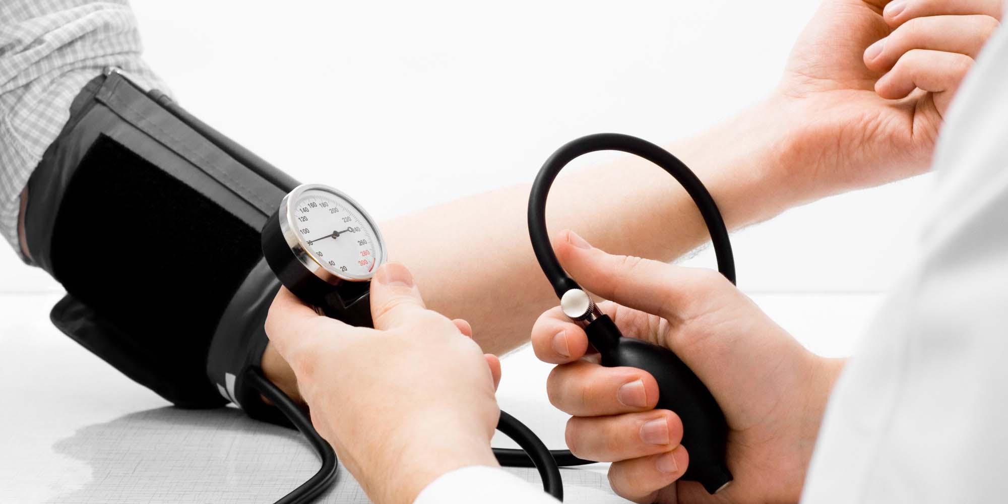 tablete od migrene i hipertenzije metaboličkog hipertenzija