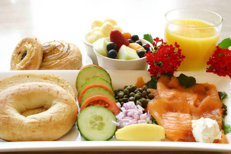 hipertenzija doručak