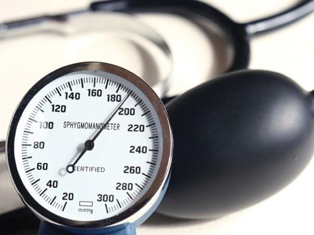 hipertenzija fiziologija