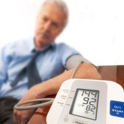 kako dokazati da imate visok krvni tlak