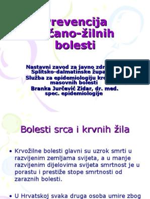 Povišeni krvni tlak (hipertenzija) | Synlab Hrvatska