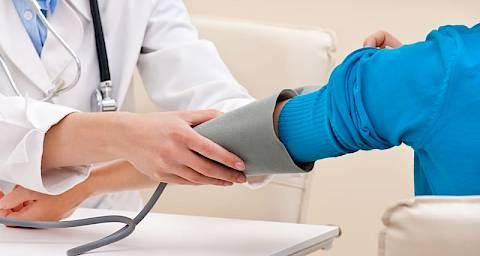 hipertenzija i hipotenzija sprječavanje