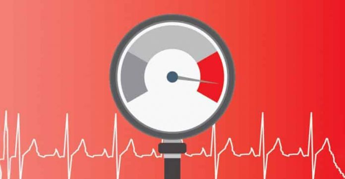 limfna drenaža i hipertenzija