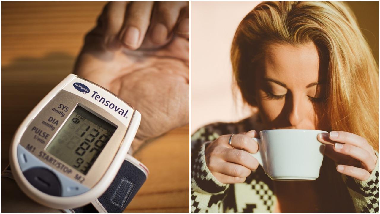 hipertenzija simptomi pas