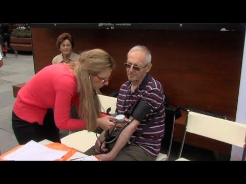 magneti za liječenje hipertenzije