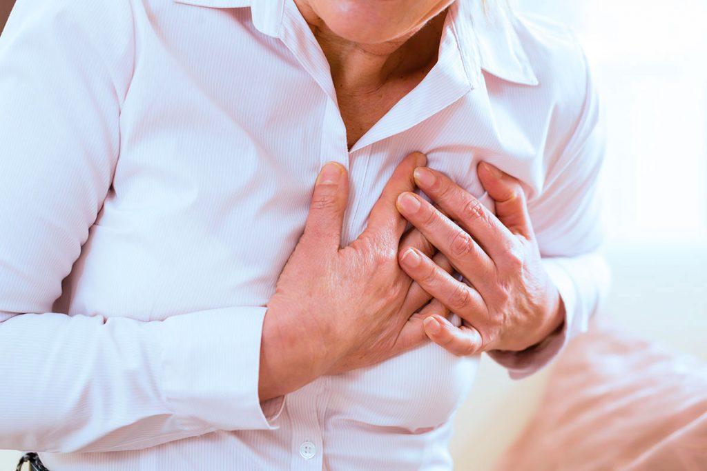 menopauza hipertenzije i dijabetesa