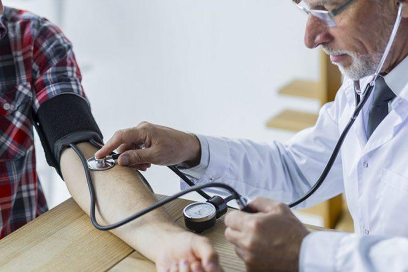 7 namirnica koje prirodno snižavaju visoki krvni tlak