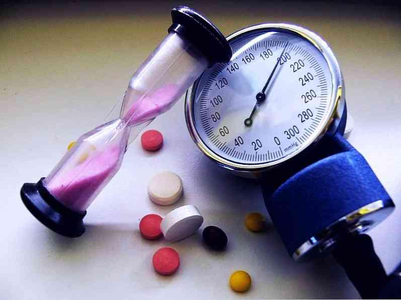 najbolje od moderne medicine za hipertenziju