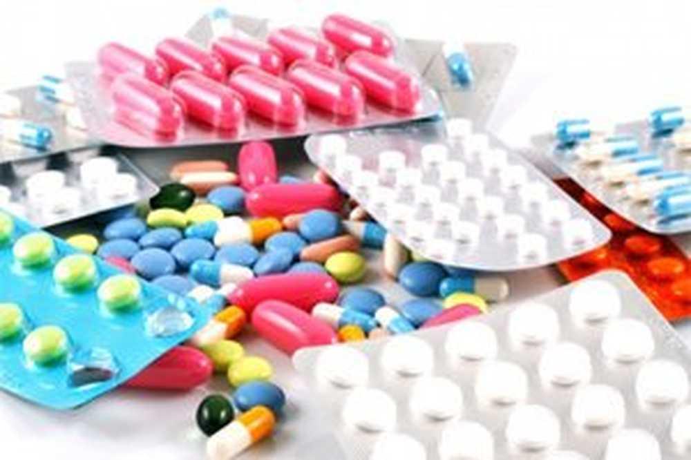 najdjelotvornijih lijekova za hipertenziju