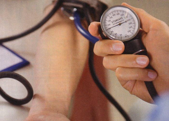neki kaša od hipertenzije