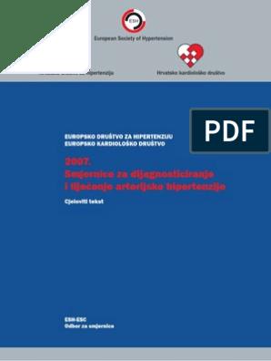 hipertenzije i stres cholagogue pripravci za hipertenziju