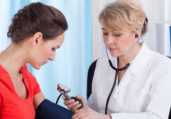 Hipertenzija 3. liječenje
