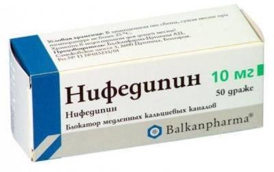 čovjek s hipertenzijom