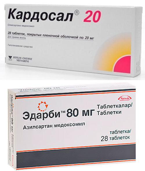 vazodilatatori tablete za hipertenziju