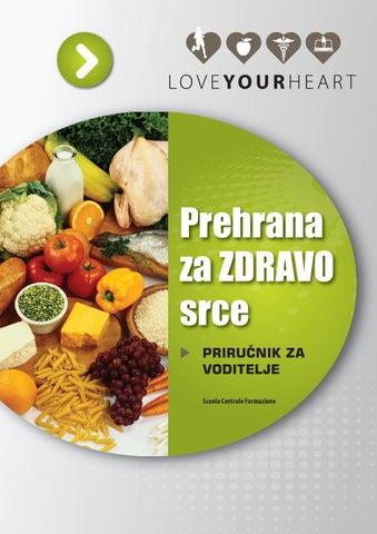 Kako pripremiti pravilno zdrave i sve zdravije obroke