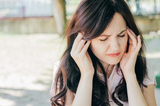 česte glavobolje i hipertenzije