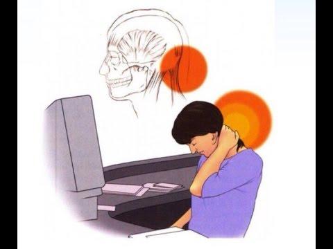 Zašto hipertenzija utječe na potiljak