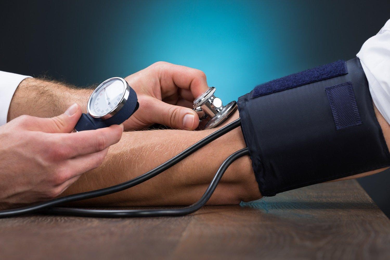 artritis i hipertenzija