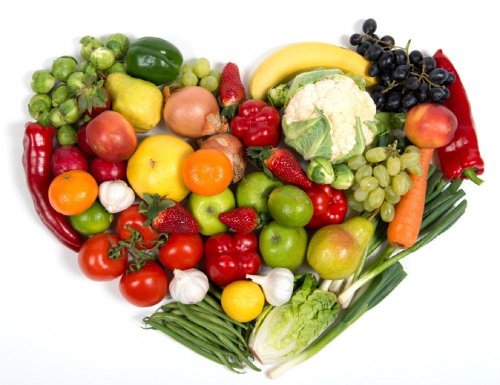 Hipertenzija. srce i hrana. što su vitamini dobri za srce