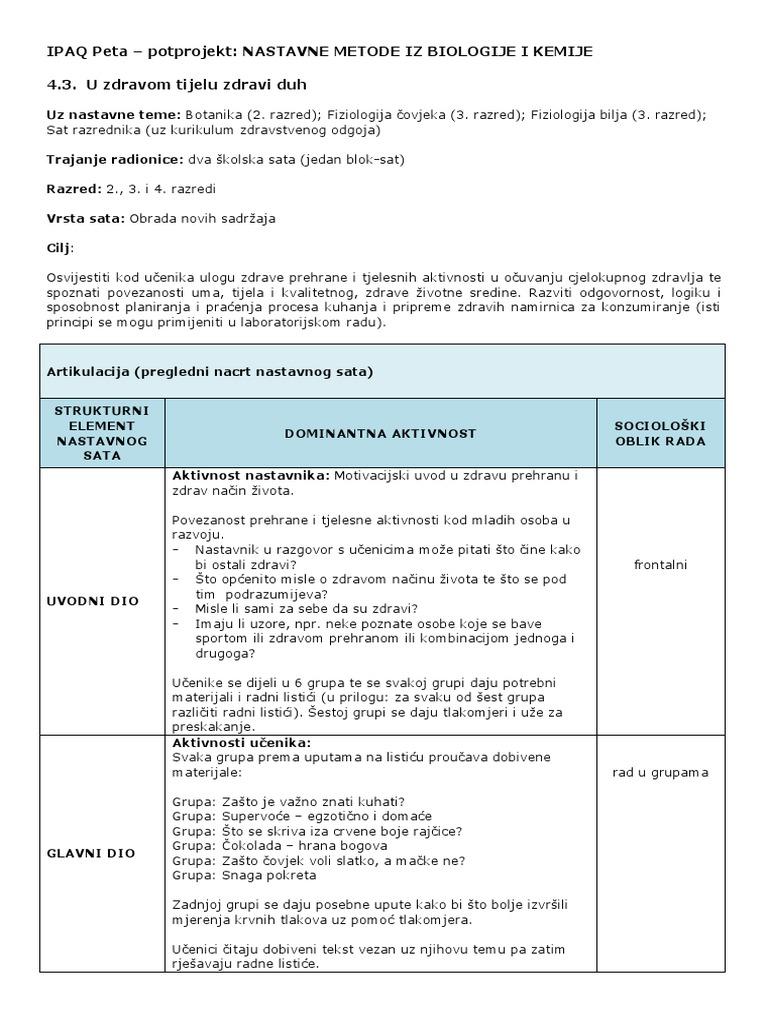 hipertenzija odgovori zadatak simptomi hipertenzija i liječenje tablete