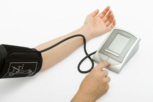 odjek srca i hipertenzije