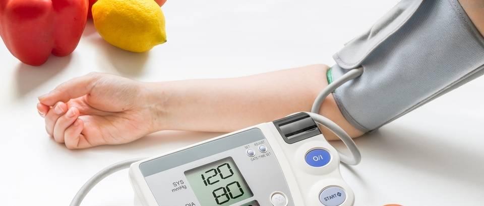 Što jesti ako imate visok krvni tlak? - unknown-days.com