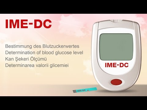Kronične komplikacije dijabetesa / Dijabetes / Centri A-Z - unknown-days.com