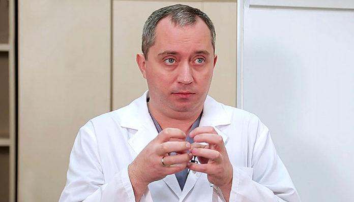 liječnik na hipertenzija doma