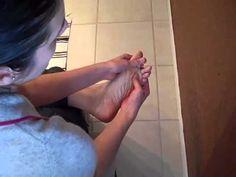 video masaža od hipertenzije spot