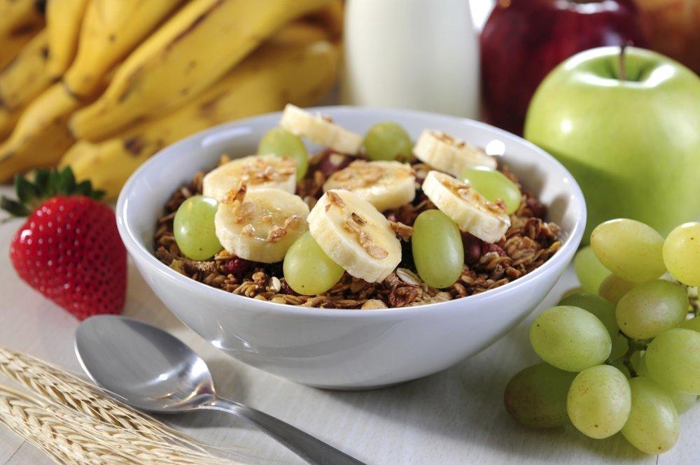 DASH dijeta za poboljšanje zdravlja i snižavanje krvnog tlaka | Fitness prehrana - Kreni zdravo!