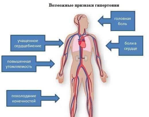 koji su simptomi hipertenzije viagra kompatibilnost s hipertenzijom