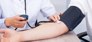 osjećaj nedostatka zraka u hipertenzije