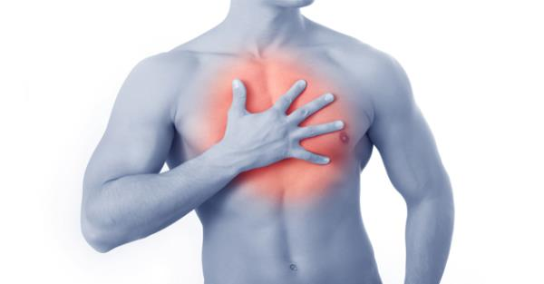 simptomi bol u srcu
