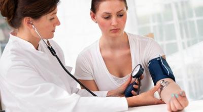 hipertenzija u mladih žena liječi hipertenzija red