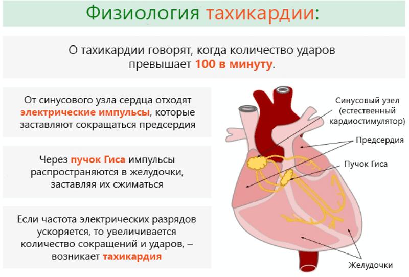 tahikardija i hipertenzija