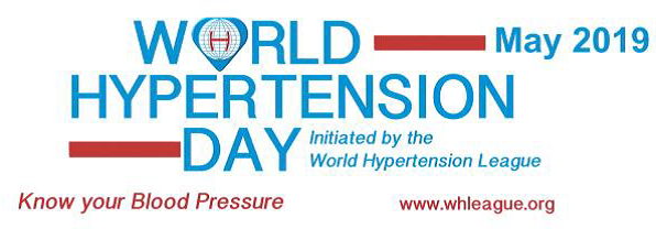 Hipertenzija ikak snei borba