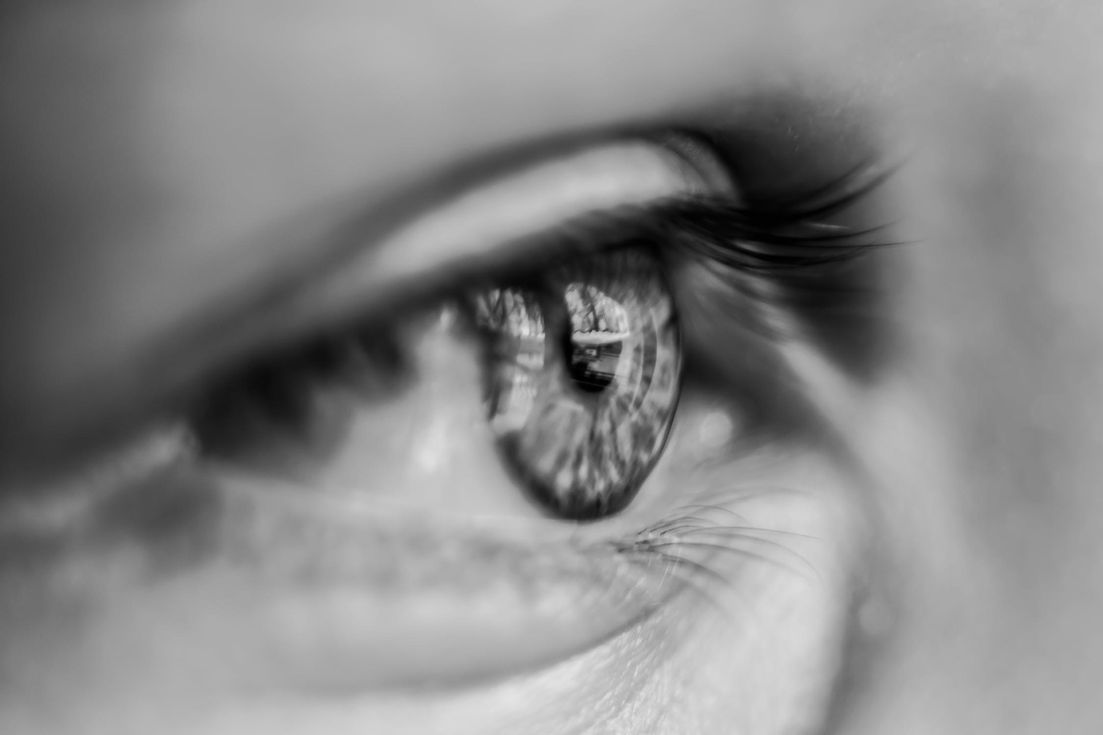 kao hipertenzija utječe na oči