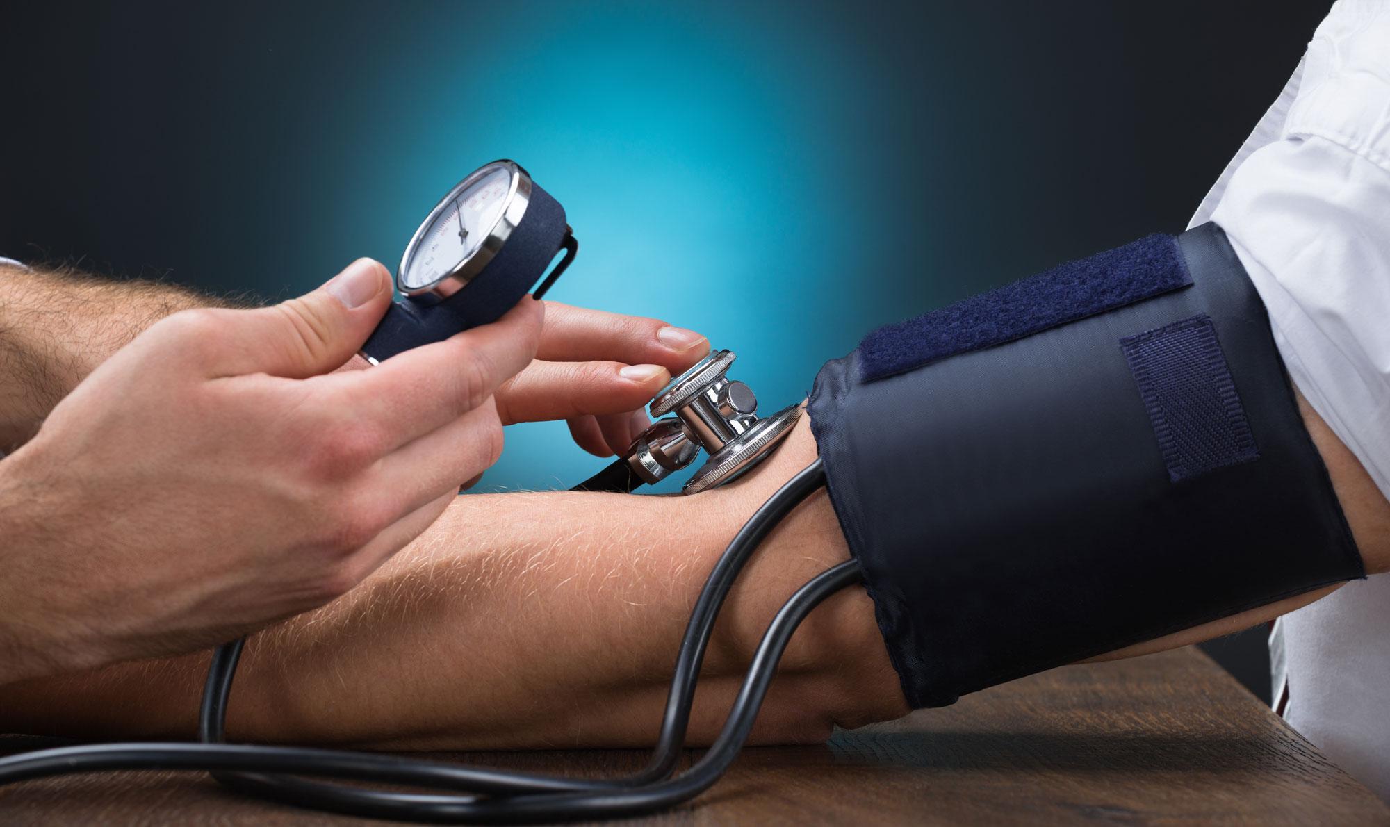 kako utjecati hipertenzije