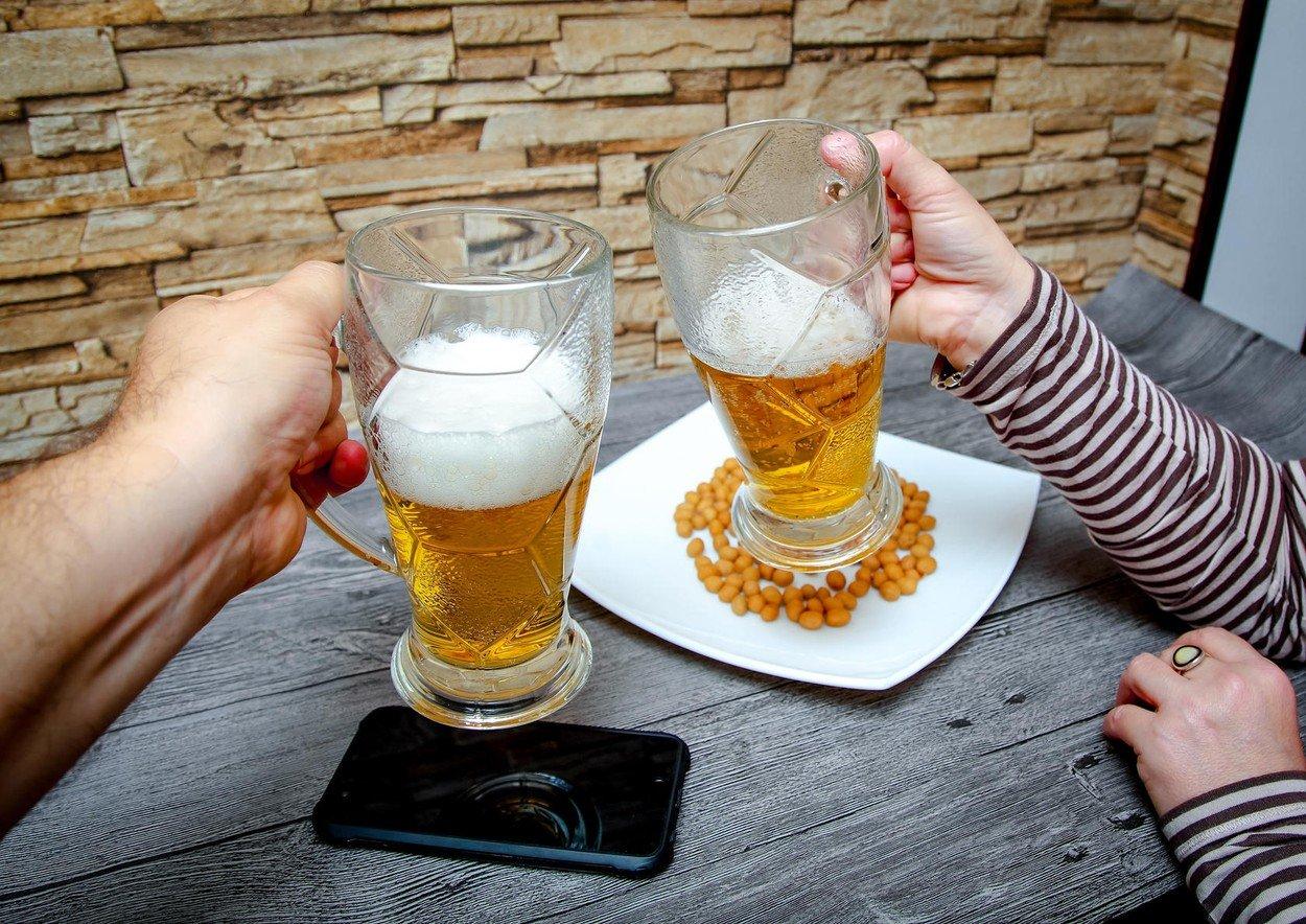pivo je dobro za hipertenziju
