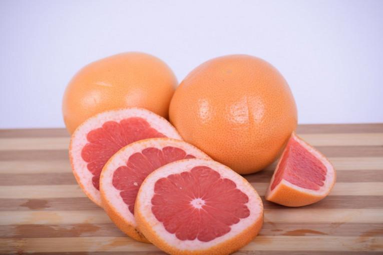 Grejpfrut s hipertenzijom i kakav lijek može ovo voće