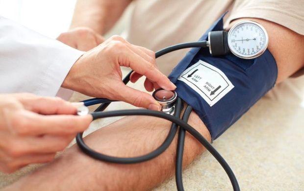 lijekovi za visoki krvni tlak ne utječu na vid