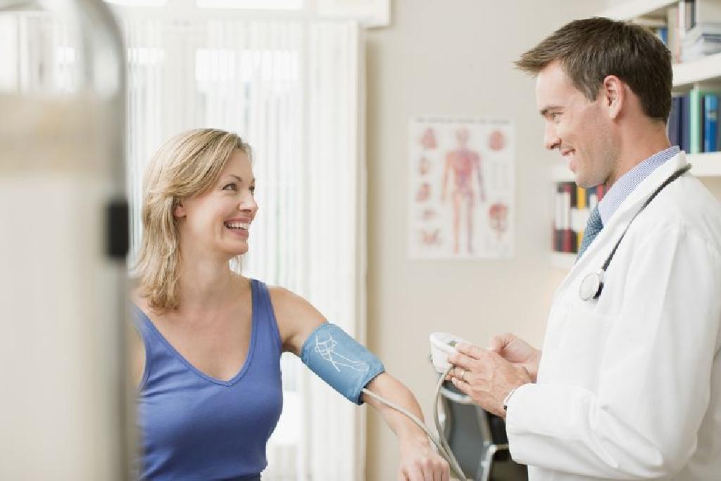 Kako sniziti povišeni krvni tlak?