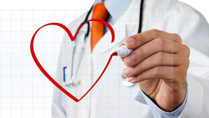 Asparkam fetalna hipertenzija, djelotvornost tamsulozina u hipertenziji