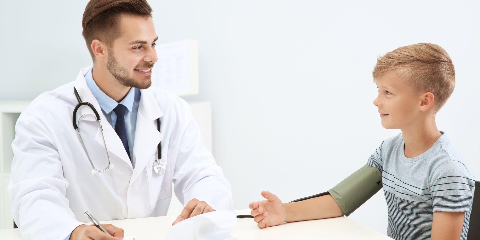 Analize krvi za hipertenziju