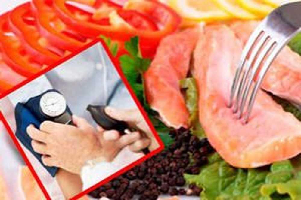 Kako smanjiti visoki krvni tlak pomoću narodnih lijekova - Simptomi