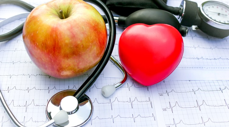 Ishemijska bolest srca - Hipertenzija February